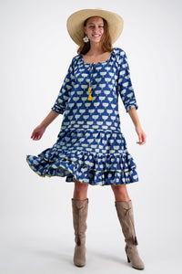 KASBAH DRESS