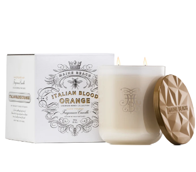 ORGANIG LIGURIAN HONEY CANDLE