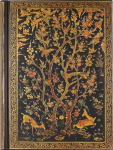 JOURNAL - PERSIAN GROVE