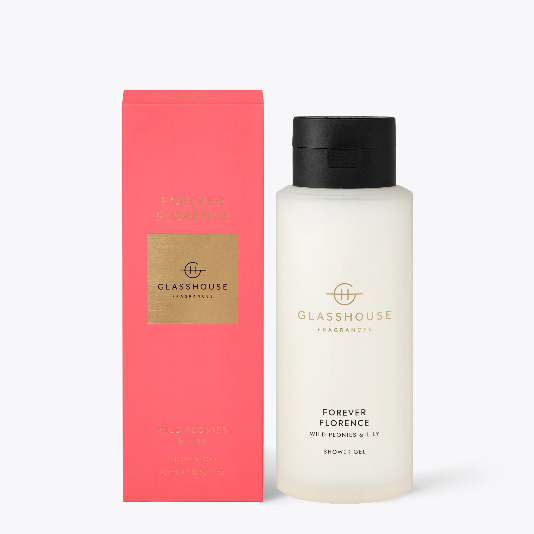 SHOWER GEL - FOREVER FLORANCE