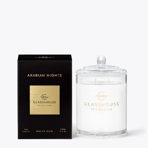 CANDLE - ARABIAN NIGHTS