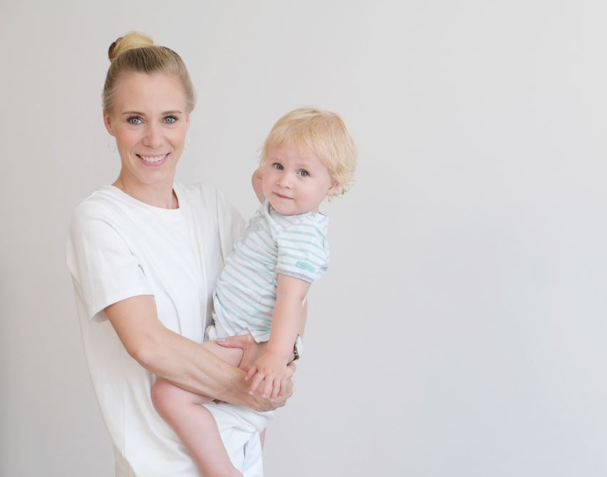 Interview mit Sarah von Mommy SPA