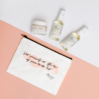 Mommy SPA Naturkosmetik Set - Femtime