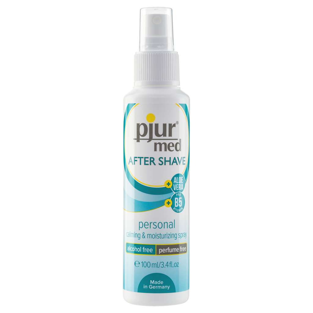 Pjur Med After Shave Spray - Femtime