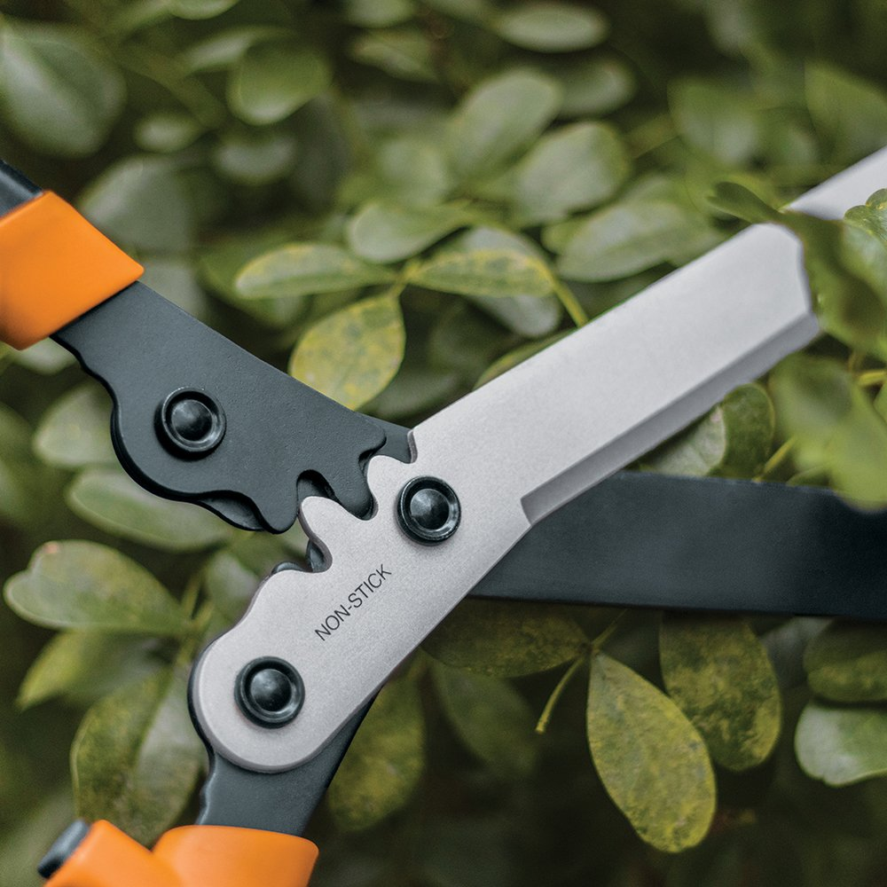 Power Gear Hedge Shears