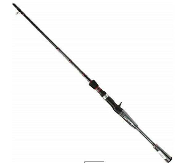 Daiwa Laguna Spin Rod 7ft 1pc Med Heavy Fast Action - LAG701MHFS