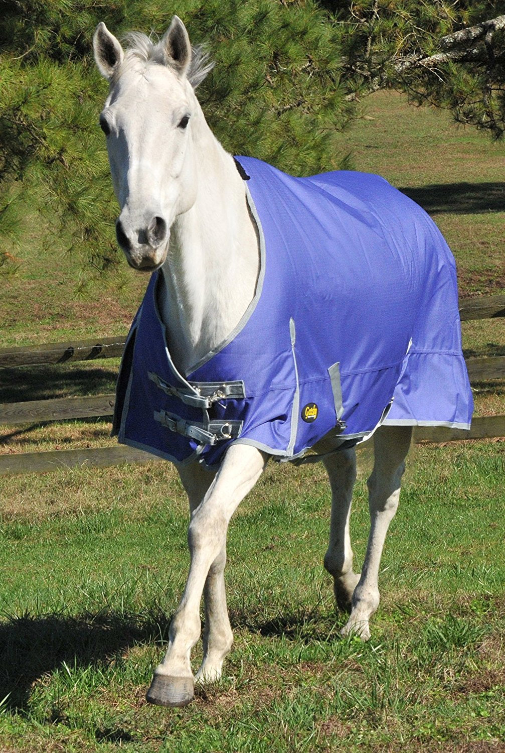 Gatsby Premium 1200d Medium Weight Turnout Blanket