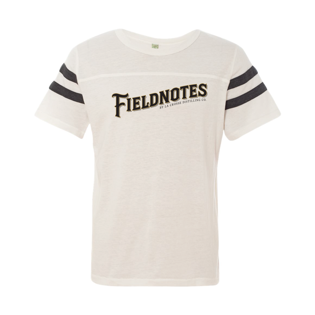 *SALE* Fieldnotes Football Tee