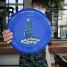 Load image into Gallery viewer, Downtown Toodeloo Frisbee