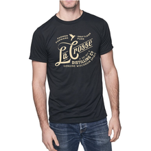Load image into Gallery viewer, LCDC Full Logo t-shirt - Unisex