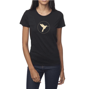 Hummingbird t-shirt - Women's