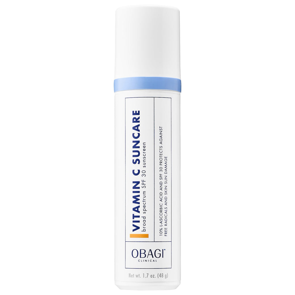Vitamin C Suncare Broad Spectrum SPF 30 Sunscreen