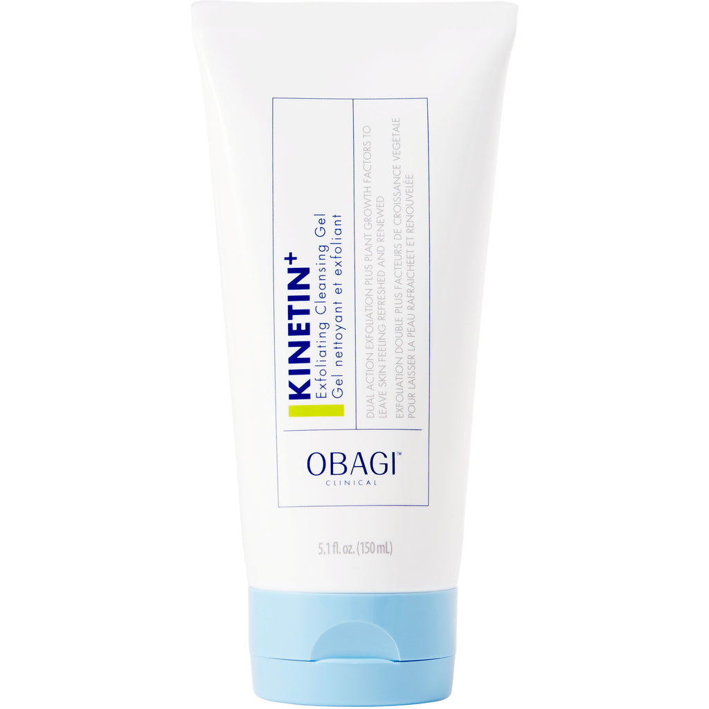 Kinetin+ Exfoliating Cleansing Gel