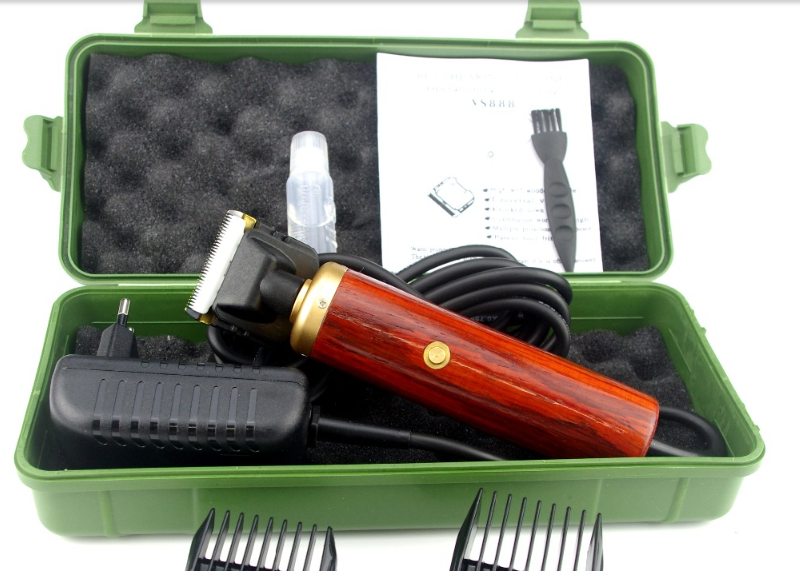 55W High Power Professional Dog Hair Trimmer Grooming Kit for Pet Animals High Quality Clipper