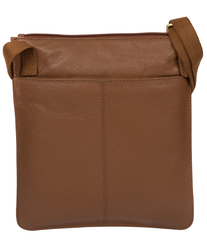 'Nevaeh' Tan Cross Body Bag image 3