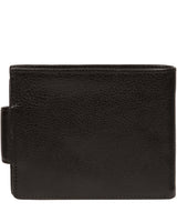 'Neeson' Black Leather Wallet image 7