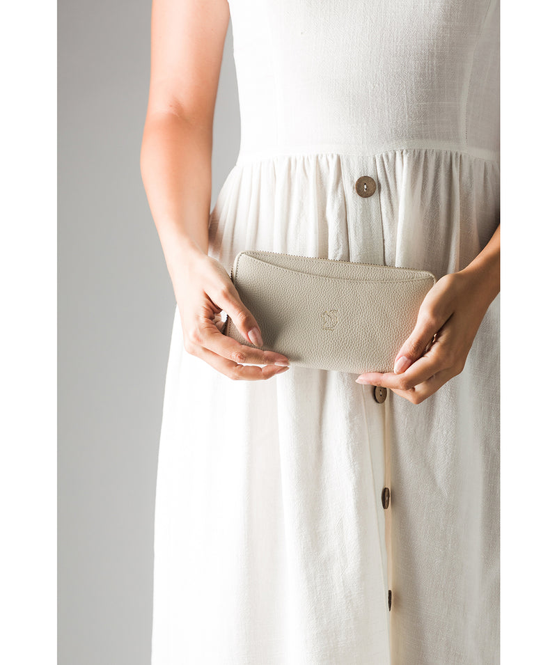 'Billie' Fawn Leather Purse