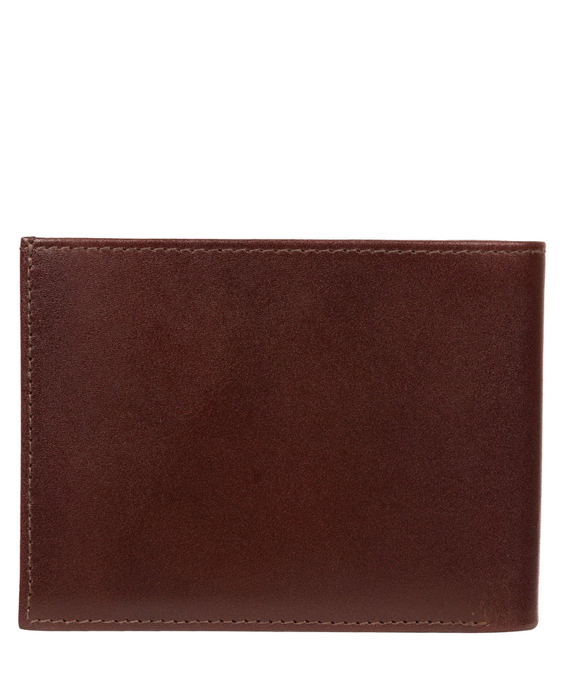 'Jones' Brown Leather Wallet image 5