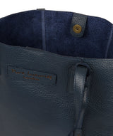 'Ruxley' Denim Leather Tote Bag image 4