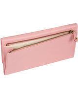 'Balmoral' Blossom Pink Leather Purse image 5