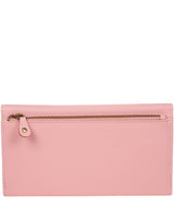 'Balmoral' Blossom Pink Leather Purse image 6