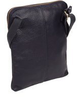 'Maisie' Ink Leather Cross Body Bag  image 3
