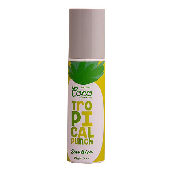 Tropical Punch Emulsion 120ml