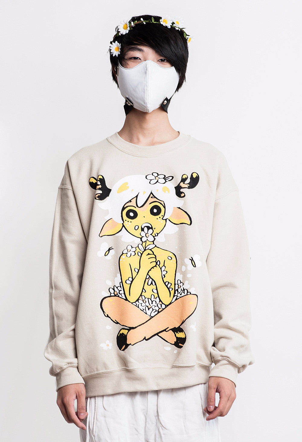 DEERBOY Sweater