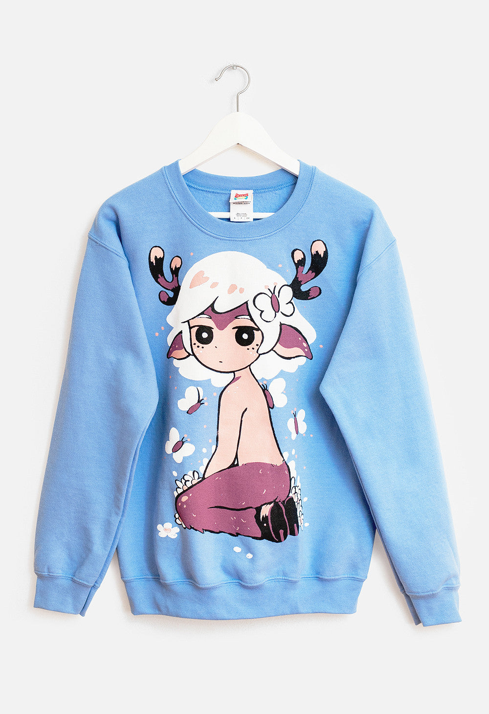 FAWNBOY Sweater