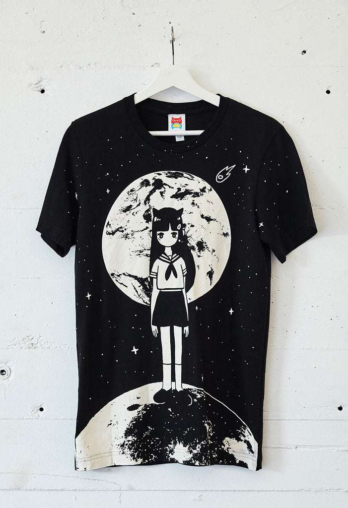 MOONGIRL T-Shirt