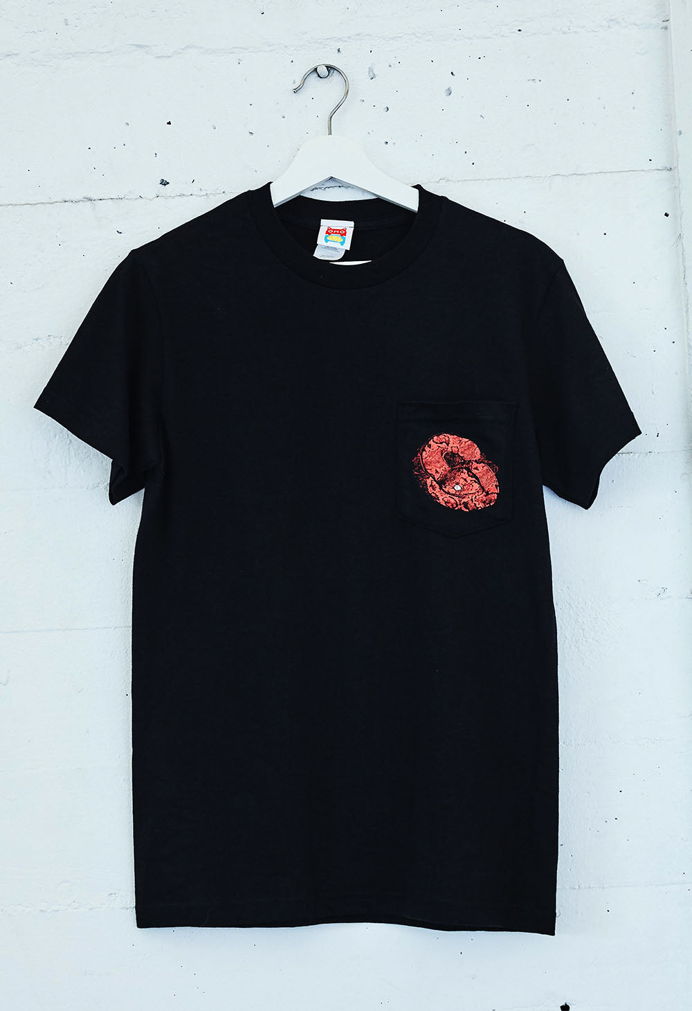 WIDOWBOY Pocket T-Shirt