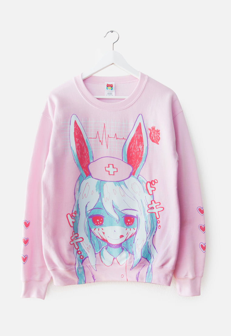 NURSEBUNNY Sweater