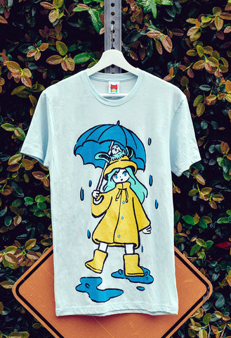 RAINBUNNY T-Shirt