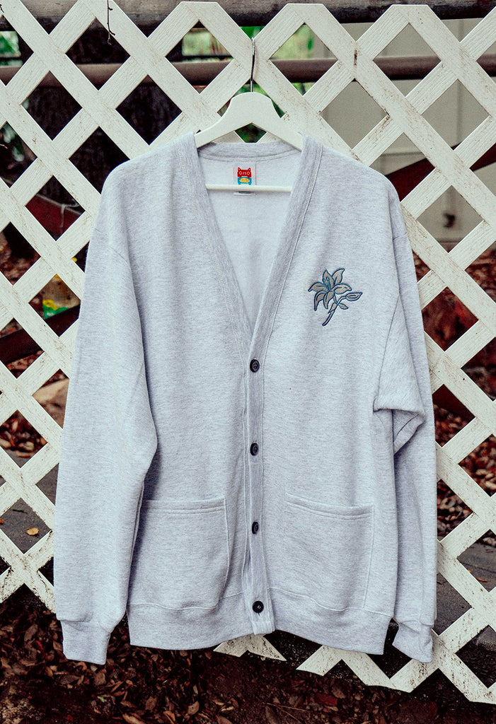 SHEEPISH Cardigan