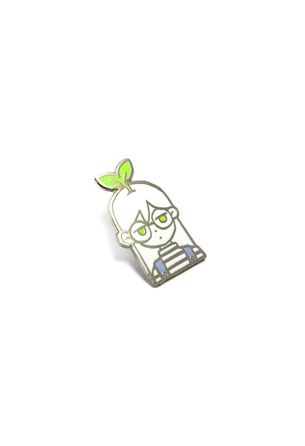 SPROUTGIRL Pin