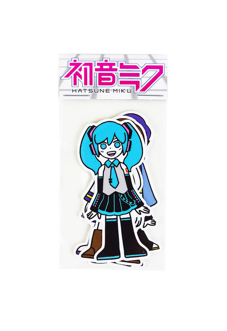 MIKU Sticker Set