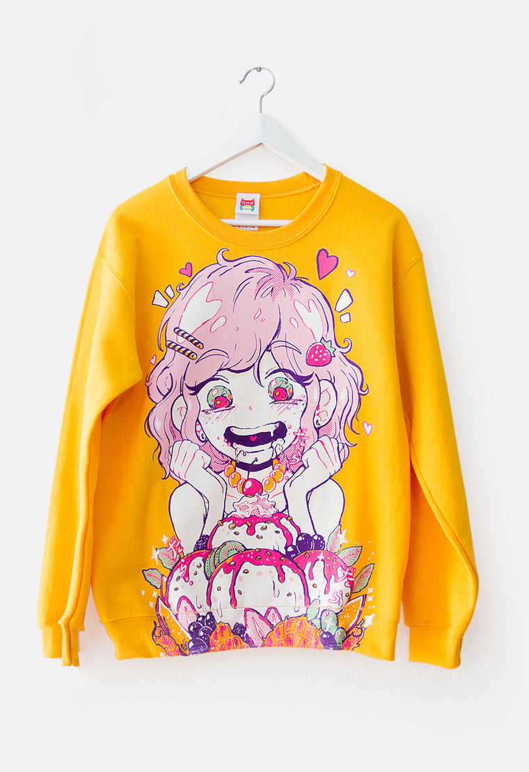 SUNDAE Sweater
