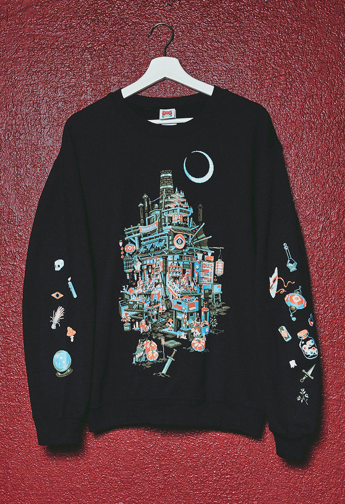 USEFUL THINGS Sweater