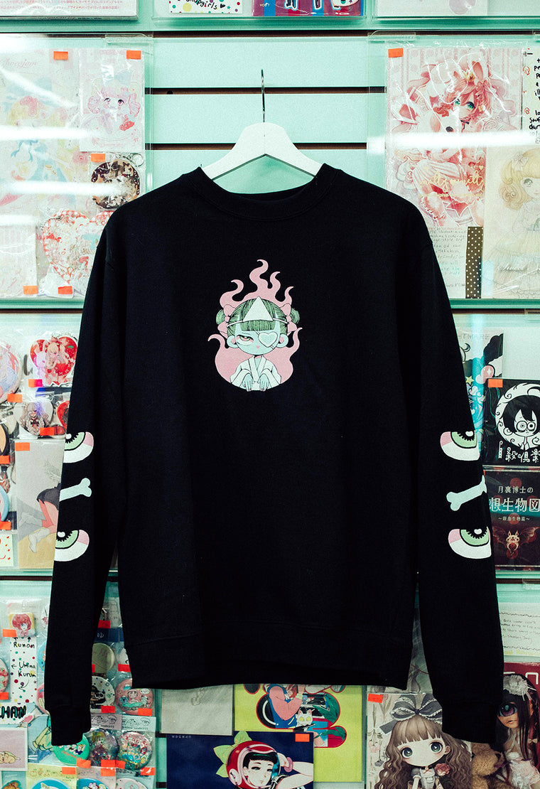 YUUREIGIRL Sweater