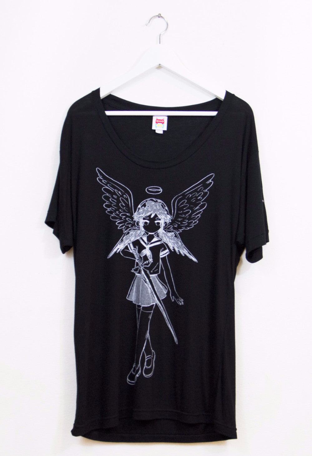 ANGEL Oversized T-Shirt