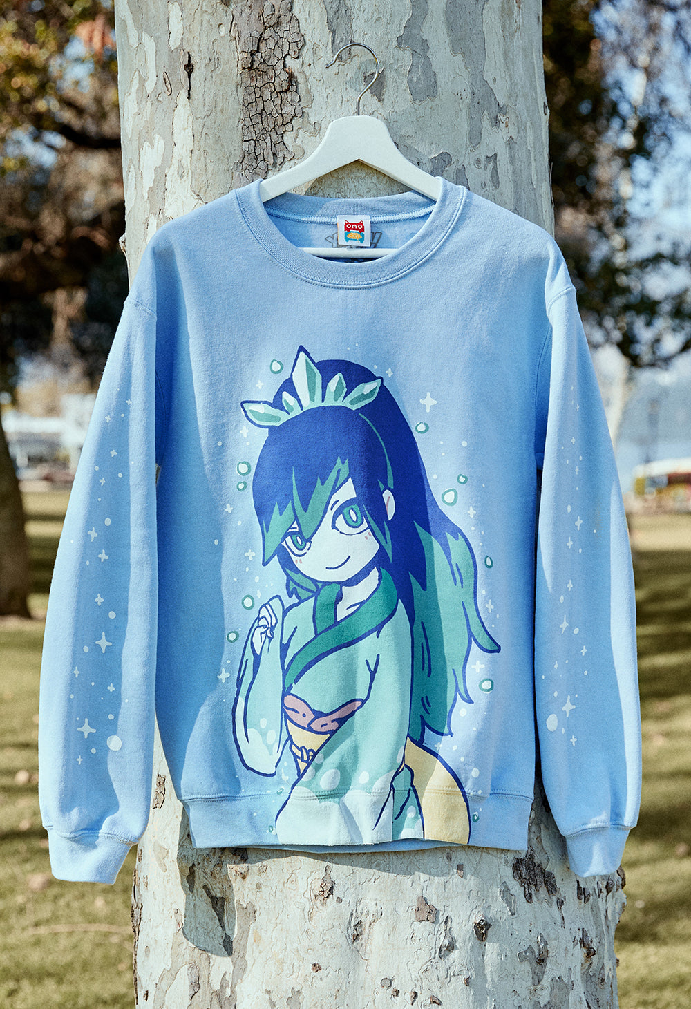 BLIZZARIA Sweater