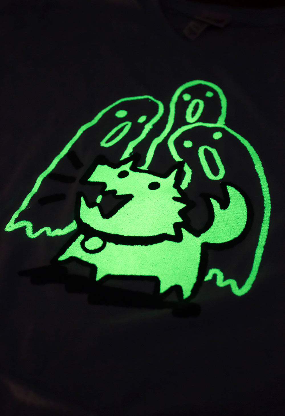 GHOSTHUNTER T-Shirt