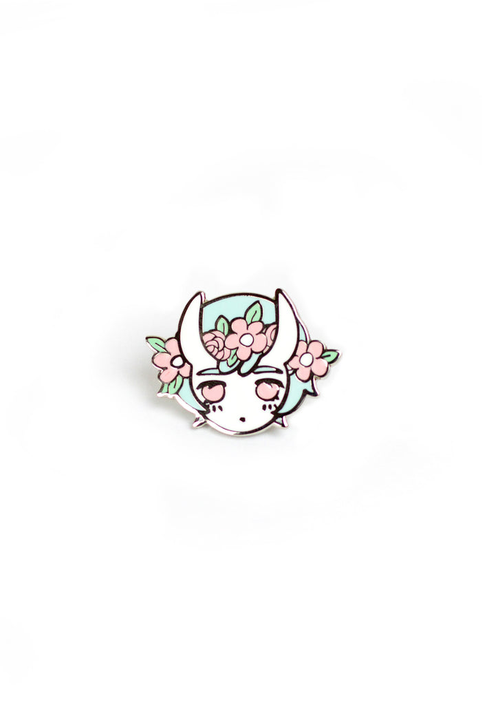 DEMONBOY Pin