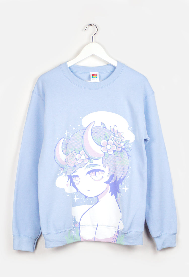 DEMONBOY Sweater