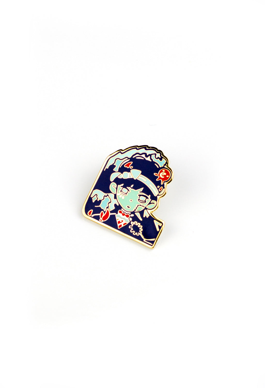 FISHBOY Pin
