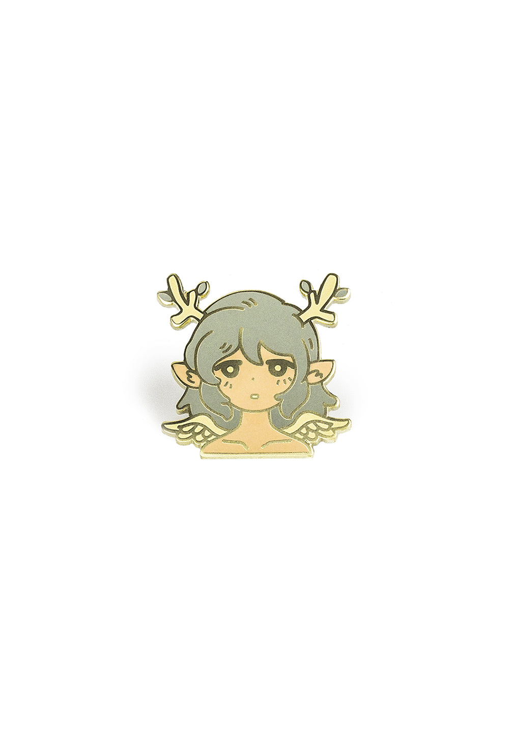 FOREST SPIRIT Pin