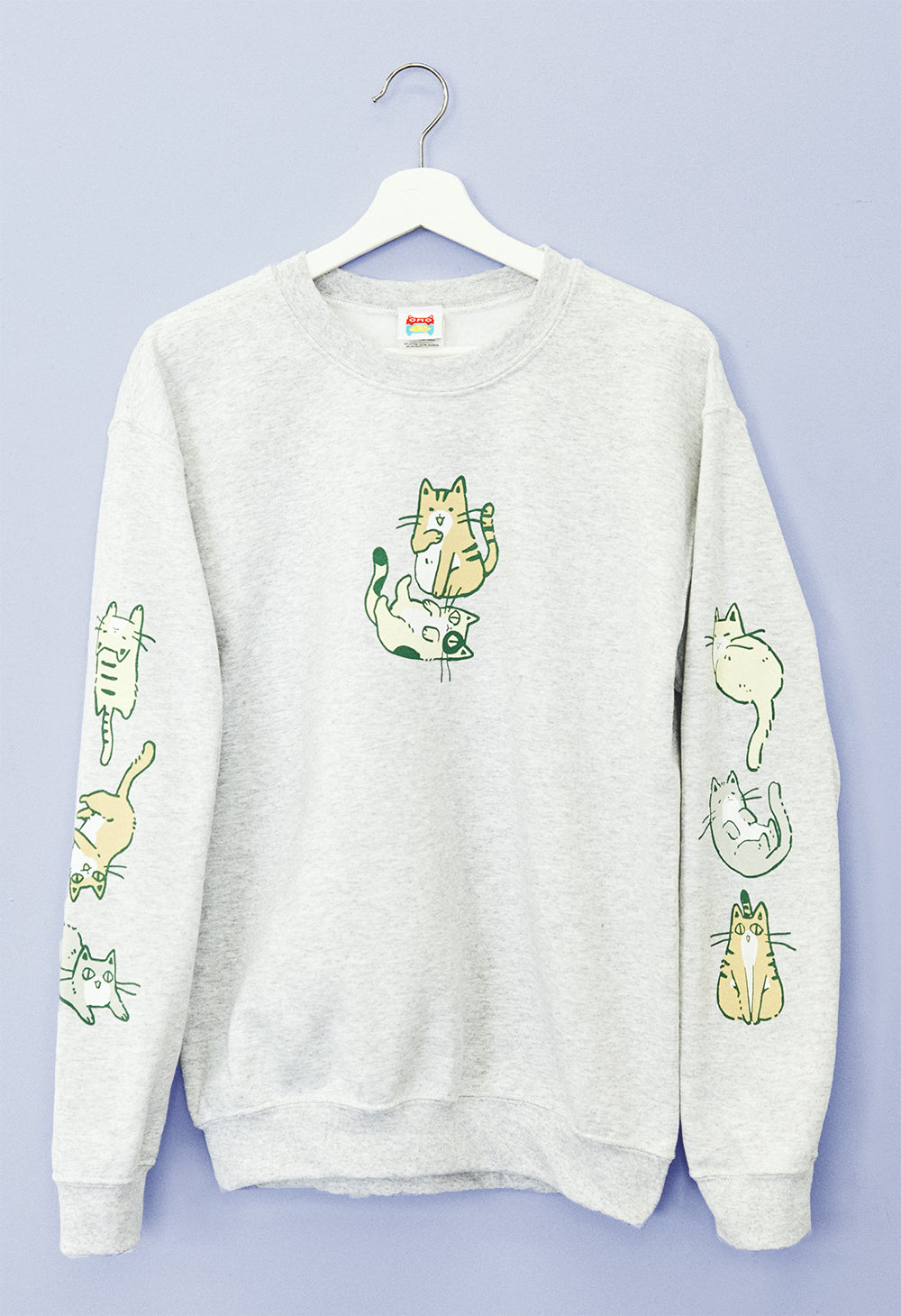 CAT Sweater