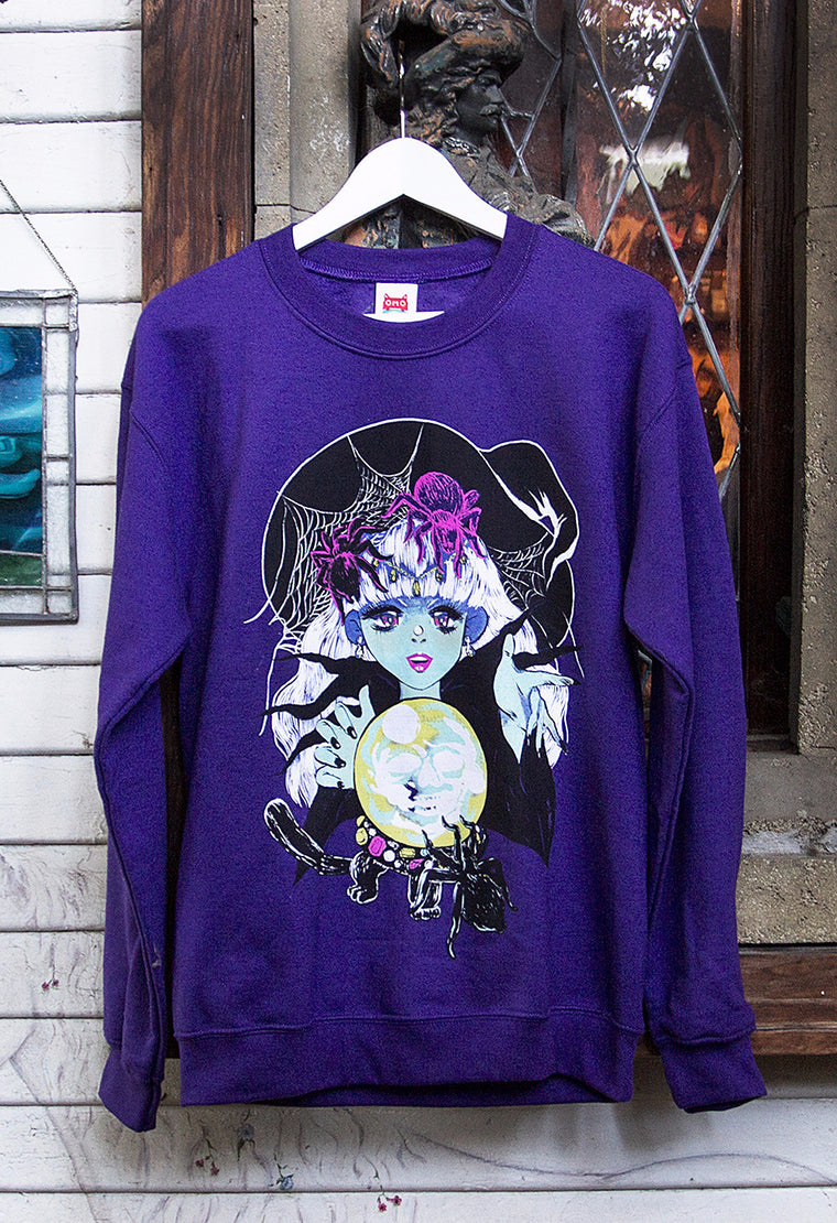 PHANTASMA Sweater