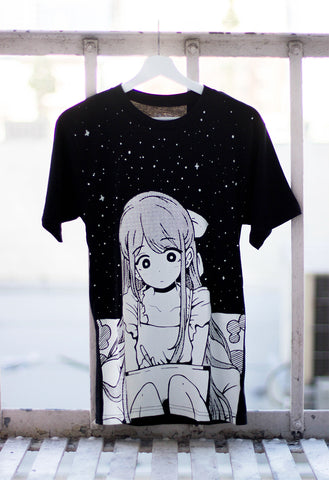 SHELTER RIN T-Shirt