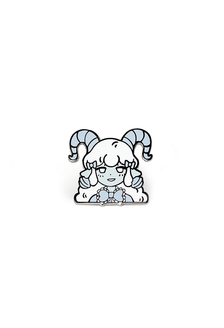 SHEEPISH Pin
